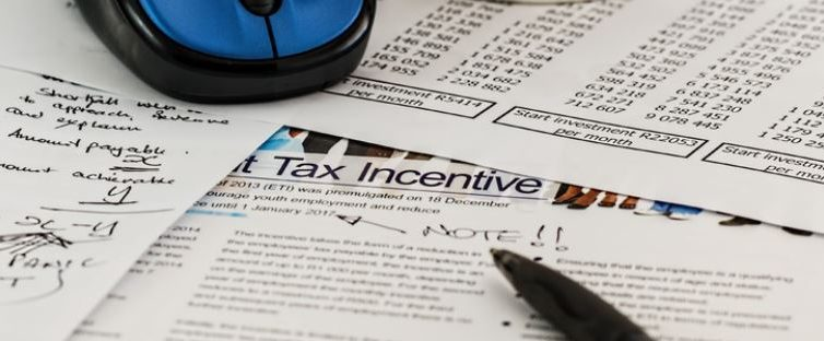 Tax Credits: The Bright Spots During Tax Time