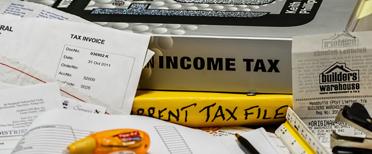 What Exactly Is a Marginal Tax Rate?